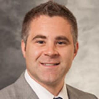 Kyle Richards, MD
