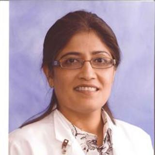 Rabia Shaikh, MD