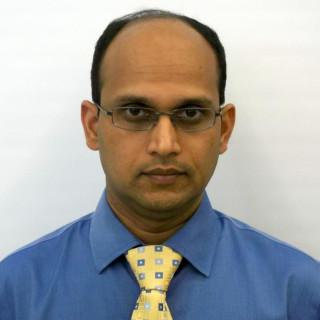 Harigovinda Challa, MD