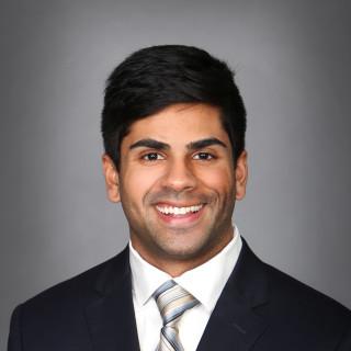 Dveet Patel, MD