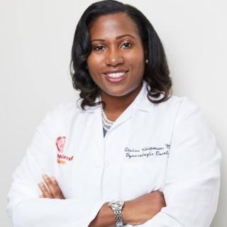 Eloise Chapman-Davis, MD