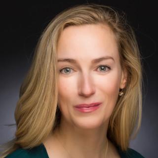 Katja Weinacht, MD