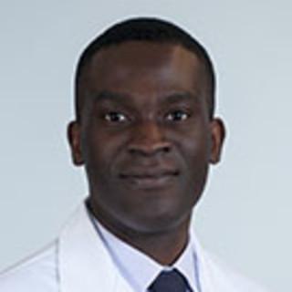 Oluwaseun Johnson-Akeju, MD