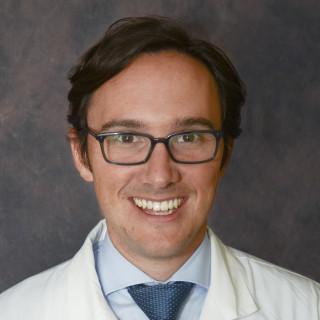 Brendan Finnerty, MD
