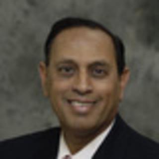 Dhirendra Das, MD