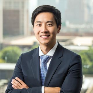 Wayne Hsueh, MD