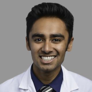 Dhrumil Vyas, MD