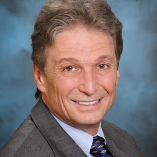 Richard Leach, MD