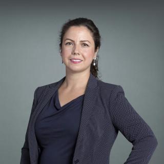 Eveline Teresa Hidalgo, MD