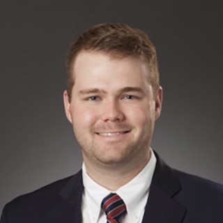 Alexander Clendening, MD
