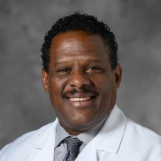 Robert Phillips Jr., MD