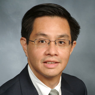 Abraham Houng, MD