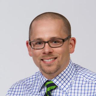 Michael Jacobson, PA