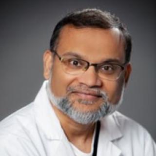 Fayyaz Ahmed, MD