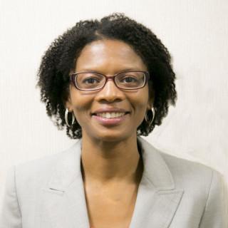 Nadeige (Genece-Sekyiamah) Genece, MD