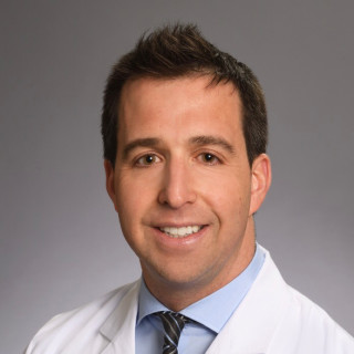 Jason Lucas, MD