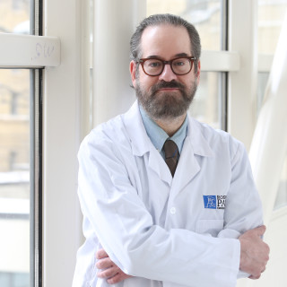 Ellis Levine, MD