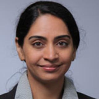 Preeti Raghavan, MD
