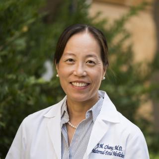 Judith Chung, MD