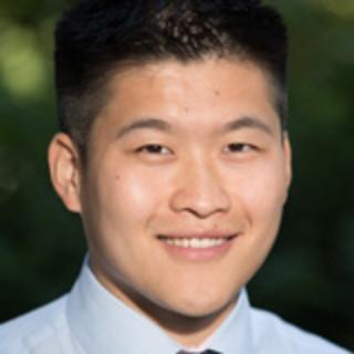 Yuhang Sun, MD