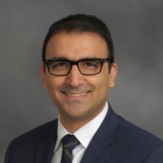 Mohsen Bannazadeh, MD