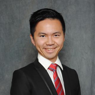 Frankie Wong, MD