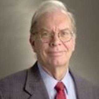 Alan Lockwood, MD
