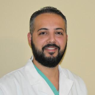 Murad Talahma, MD