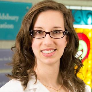 Tracy McCallin, MD