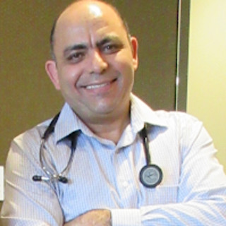 Hassan Saradih, MD