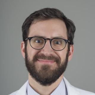 Aaron Lasker, MD