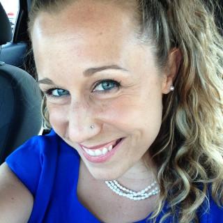 Alisha Golding, PA