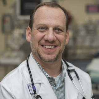 Robert Freishtat, MD