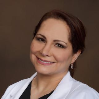 Liliana Saap, MD