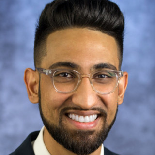 Atish Patel, MD