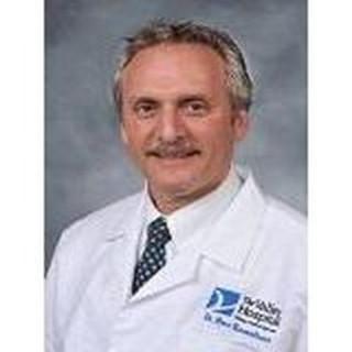 Marc Kesselhaut, MD