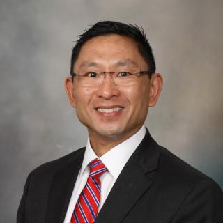 Alexander Shin, MD