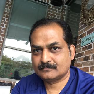 Birendra Lal, MD