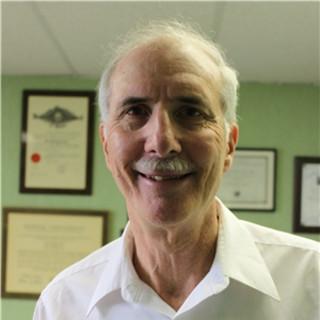 Arnold Simon, MD