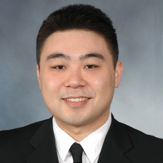 Harrison Chau, MD