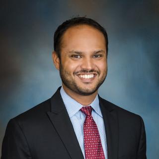 Joseph Sreshta, MD