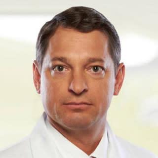 Greg Vigna, MD