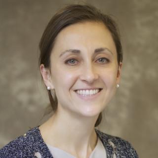 Leslie Moroz, MD