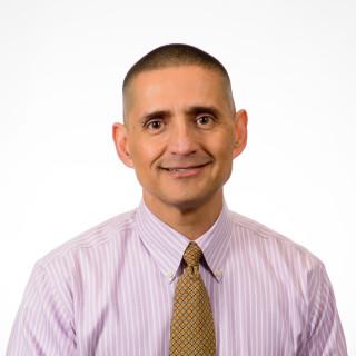Mario-Luis Islas, MD