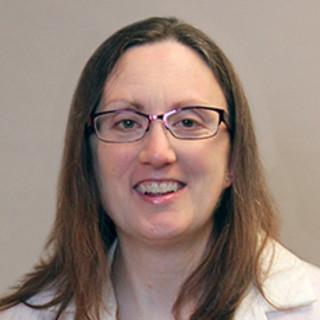 Melissa Houser, MD