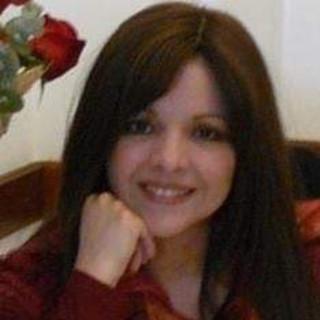 Esther Castellanos