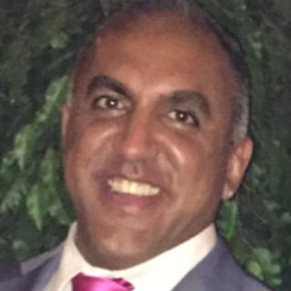 Sandesh Singh, MD