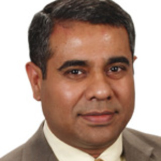 Kauseruzzaman Khan, MD