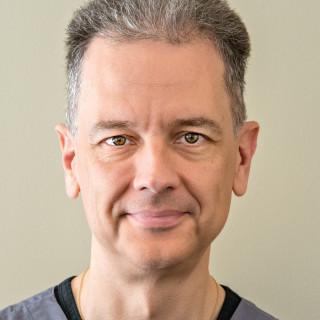 Peter Friedman, MD