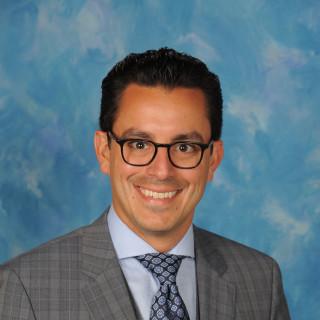 James Salerno, MD